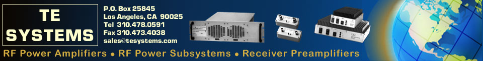 teSystems Banner